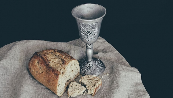 Observing Baptism and the Lord's Supper in Extreme Situations
