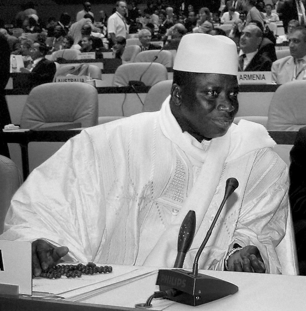 The Gambia: Creeping Sharia Threatens Human Rights