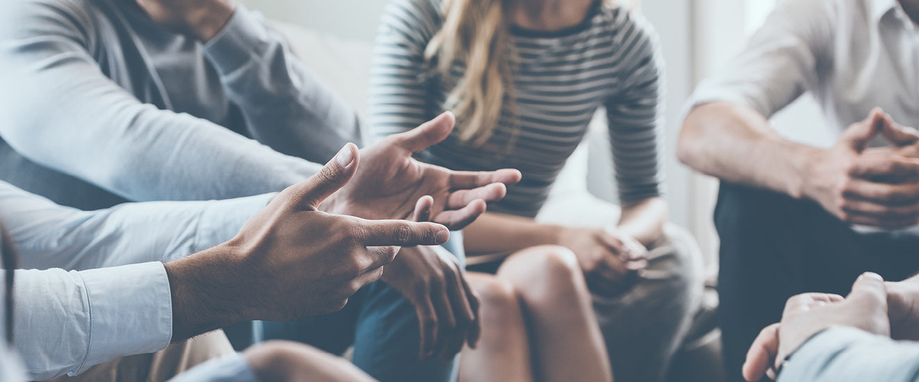 The Role of Small Group Ministry in Church Revitalization