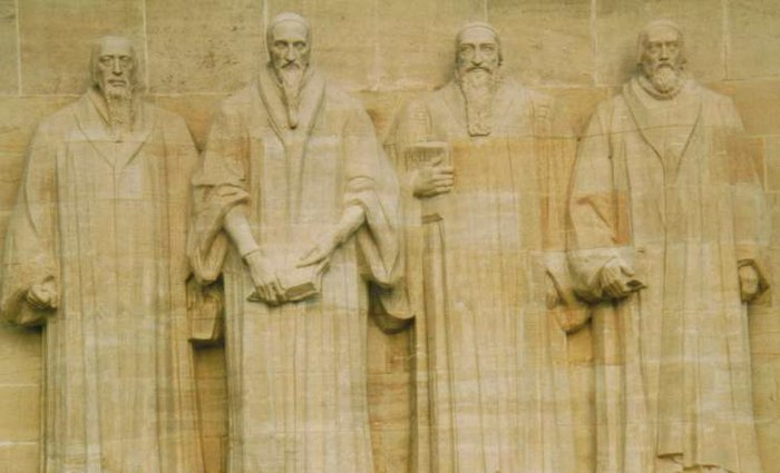 The Specifically REFORMED Legacy of the Reformation