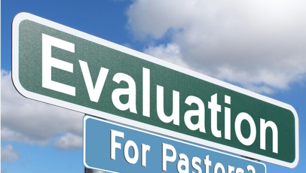 "PCA Teaching Elder Dr. George Fuller Asks, ""Is Your Pastor Worth Evaluating?"""