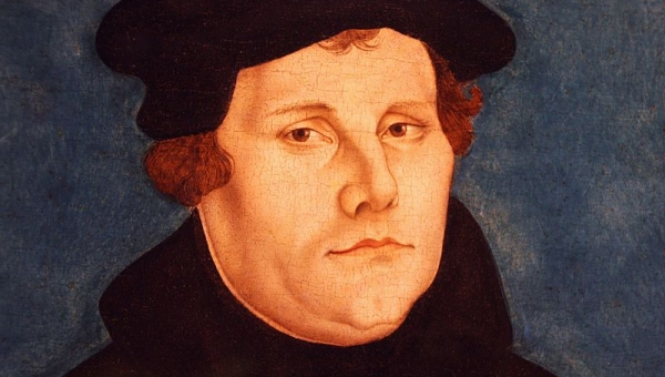 A Letter Showing Martin Luther's Compassionate Pastoral Heart