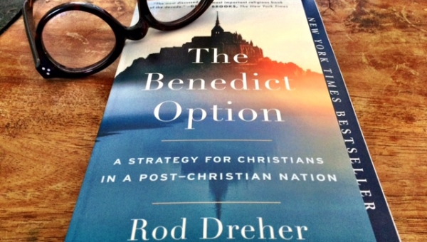 "WRF Member Leah Farish Asks ""Is 'The Benedict Option' Really an Option?"""