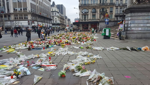 "WRF Member Dr. Thomas Johnson Writes from Prague About ""Religious Terrorism, Brussels, and the Search for Meaning"""